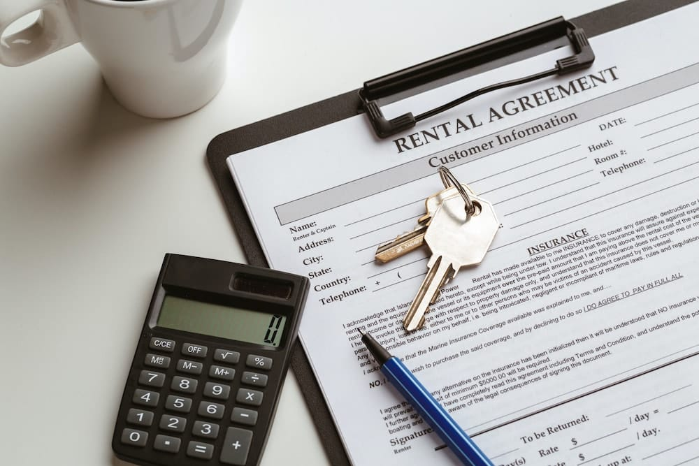Tenant's obligation to pay rent COVID-19